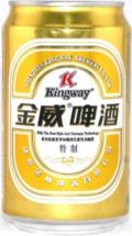 Kingway Tezhi 4.7% 11°P