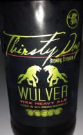 Thirsty Dog Wulver