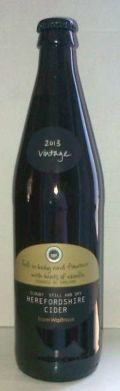 Waitrose Herefordshire Cider