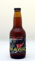 Widawa Magic Donington '93