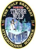 Wolf Ported Timber Wolf