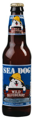 Sea Dog Wild Blueberry Wheat Ale