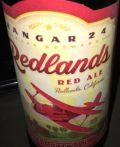 Hangar 24 Redlands 125th Red Ale