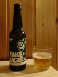BrewDog Fake Lager (Unfiltered)