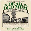 AleWerks Dear Old Mum