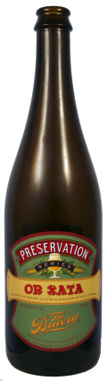 The Bruery Or Xata (2013)