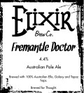 Elixir Fremantle Doctor