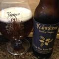 Kuhnhenn Triple Rice India Pale Ale (TRIPA)