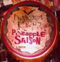 Flying Dog Brewhouse Rarities: Pineapple Saison