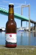 Beerbliotek Pale Ale Raspberry Wheat