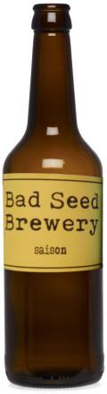 Bad Seed Saison