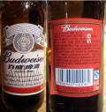 Budweiser 3.6% (China)