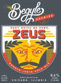 Begyle Zeus