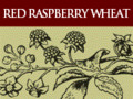 H.C. Berger Red Raspberry Wheat Ale