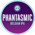 Strangeways Phantasmic Belgian IPA