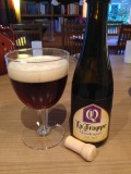 La Trappe Quadrupel Oak Aged Batch #14