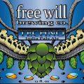 Free Will Techno IPA