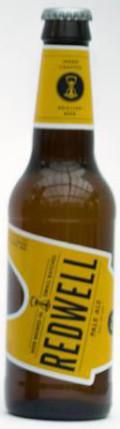 Redwell Pale Ale