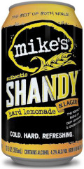 Mike's Authentic Shandy