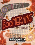 Salopian Boomerang