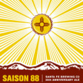 Santa Fe Saison 88