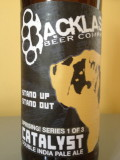 Backlash Catalyst IIPA