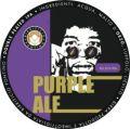 Birrificio Pontino Purple Ale