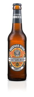 Ratsherrn Backyard Beach Summer Ale