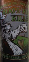 Ironfire Boot Hill Killer