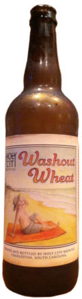 Holy City Washout Wheat