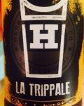 Arbor / Bristol Beer Factory / Harbour La Trippale