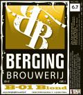 Berging B-01 Blond