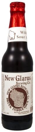New Glarus Thumbprint Series Wild Sour Ale