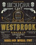 Westbrook Mexican Cake Imperial Stout - Jack Daniels Barrel