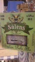 Sälens Pale Ale