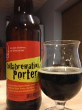 Alley Kat / 8 Wired Collabrewation Porter