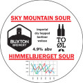 Buxton / To Øl Sky Mountain (Himmelbjerget Sour)
