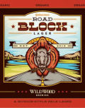 Wildwood Yellowstone Road Block Lager