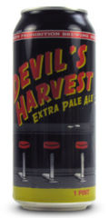 SPB Devil's Harvest Extra Pale Ale (-2016)