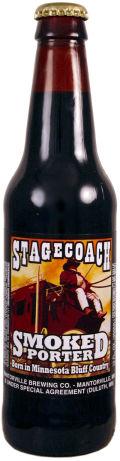 Stagecoach Smoked Porter