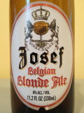 Trader Joe's Josef Belgian Blonde Ale