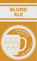 Benchmark Blond Ale