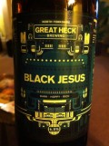 Great Heck Black Jesus