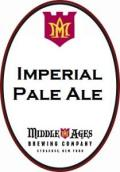 Middle Ages Imperial Pale Ale