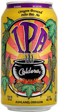 Caldera IPA
