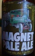 John Smiths Magnet (Cask)