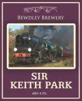 Bewdley Sir Keith Park