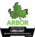 Arbor FF #39 Limelight