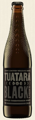 Tuatara Black Light Stout