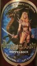 Rinkuškiai Dragon Lady Doppelbock